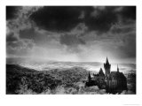 Schloss Wernigerode, Sachsen-Anhalt, Germany Premium Giclee Print by Simon Marsden