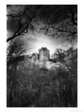 Castle Campbell, Stirlingshire, Scotland Giclee Print by Simon Marsden