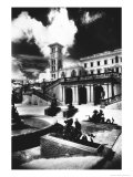 Osborne House, Isle of Wight, England Giclee Print by Simon Marsden