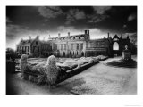 Lord Byron's Home, Newstead Abbey, Nottinghamshire, England Giclee Print by Simon Marsden