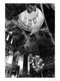Vlad Dracul's Private Chapel, Tirgoviste, Romania Giclee Print by Simon Marsden