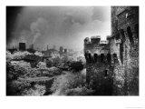 Corvin Castle, Hunedoara, Transylvania, Romania Giclee Print by Simon Marsden