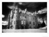Ballintore Castle, Perthshire, Scotland Giclee Print by Simon Marsden