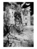 L&#39;Herm Chateau, Dordogne, France Giclee Print by Simon Marsden