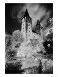 Burg Rochlitz, Sachsen, Germany Giclee Print by Simon Marsden