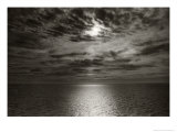 Seascape, North Carolina, USA Giclee Print by Simon Marsden