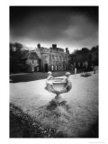 Kentchurch Court, Herefordshire, England Giclee Print by Simon Marsden