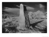 Long Meg and Her Daughters, Cumbria, England Giclee Print by Simon Marsden