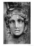 Head, Newstead Abbey, Nottinghamshire, England Giclee Print by Simon Marsden
