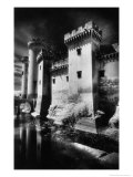 Tarascon Chateau, Provence, France Giclee Print by Simon Marsden
