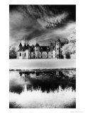 Meillant Chateau, Loire Valley, France Giclee Print by Simon Marsden