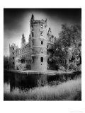 Schloss Bad Muskau, Sachsen, Germany Giclee Print by Simon Marsden
