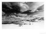 Landscape, Wyoming, USA Giclee Print by Simon Marsden