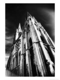 Chartres Cathedral, Isle-De-France, France Premium Giclee Print by Simon Marsden