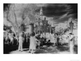 Disneyland, California, USA Giclee Print by Simon Marsden