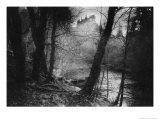 Craig Hall, Perthshire, Scotland Impressão giclée por Simon Marsden