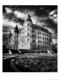 Schloss Gustrow, Gustrow, Mecklenburg-Vorpommern, Germany Giclee Print by Simon Marsden