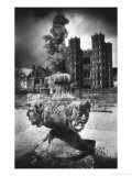 Layer Marney Towers, Essex, England Giclee Print by Simon Marsden