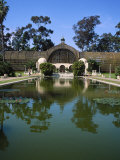 Balboa Park, San Diego, California Photographic Print by Mark Gibson