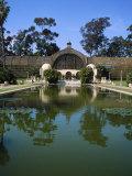 Balboa Park, San Diego, California Photographic Print by Mark Gibson