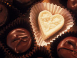Chocolates Photographic Print by Ellen Kamp