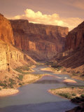 Grand Canyon National Park, CO River, AZ Photographic Print by Amy And Chuck Wiley/wales