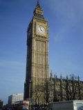Big Ben, London, England Photographic Print by Lauree Feldman