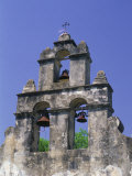 Mission San Juan, San Antonio, Texas Photographic Print by David Davis