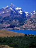 Patagonia, Argentina Photographic Print by Walter Bibikow