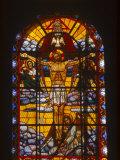Michele Burgess - Trinity Cathedral, Addis Ababa, Ethiopia Fotografická reprodukce