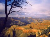 South Rim of the Grand Canyon, AZ Photographic Print by Jim Corwin