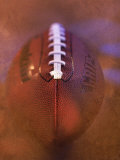 Football Photographic Print by Ellen Kamp