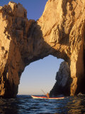 The Arch at Land's End, Cabo San Lucas, Mexico Photographic Print by Amy And Chuck Wiley/wales