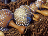 African Musical Instruments Photographic Print by Gary Conner