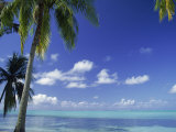 Bora Bora Island, French Polynesia So Pacific Photographic Print by Mitch Diamond
