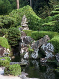Samurai Garden in Chiran, Japan Photographic Print by Eva Marie Amiya