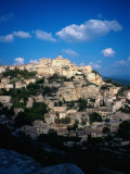 Gordes, Provence, FR Photographic Print by Ken Glaser