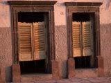Saloon Doors, San Miguel, Mexico Photographic Print by Dan Gair