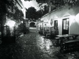 Empty Cafe, Austria Photographic Print by Dan Gair