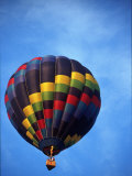 Hot Air Balloon, New Jersey Festival of Ballooning Photographic Print by Rick Berkowitz