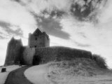 Dunguarie Castle, County Galway, Ireland Photographic Print by Karen Schulman