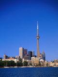 Ontario, Toronto, Canada Papier Photo par Angelo Cavalli