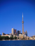 Ontario, Toronto, Canada Photographic Print by Angelo Cavalli