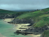 Rugged Coast, Dingle Peninsula, Ireland Photographic Print by Pat Canova