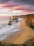 12 Apostles, Victoria, Australia Photographic Print by Peter Walton