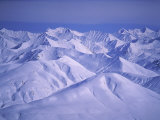 Denali National Park, Alaska Photographic Print by Richard Stockton