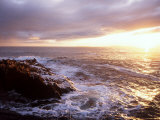 Atlantic Sunset, County Cork, Ireland Photographie par Paul Kay