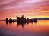 Sunrise Over Mono Lake, CA Photographic Print by Kyle Krause