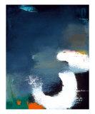 Field 5 Giclee Print by Carin Rehbinder