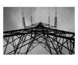 Pylon 3 Photographic Print by Craig Mccarthy